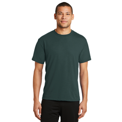 PC381 Port & Company® Performance Blend Tee (1617696227370)