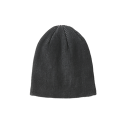 C935 Port Authority® Rib Knit Slouch Beanie