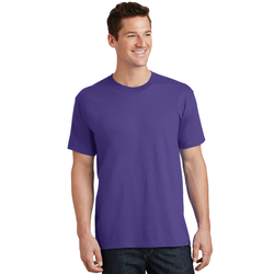 PC54T Port & Company® Tall Core Cotton Tee (1871137865770)