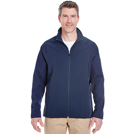 8271 UltraClub Adult Lightweight Soft Shell Jacket (1782288810026)