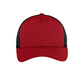 C826 Port Authority® Pique Mesh Cap (1877630386218)