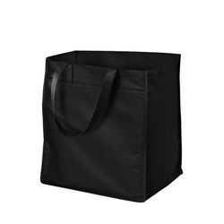 B159 Port Authority® Standard Polypropylene Grocery Tote