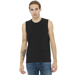 BC3483 Bella+Canvas ® Unisex Jersey Muscle Tank