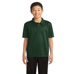 Y540 Port Authority® Youth Silk Touch™ Performance Polo (1376583090218)