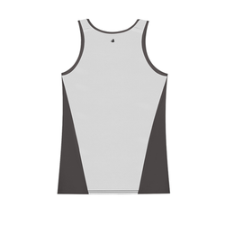 BG8968 Badger Women's Ventback Singlet