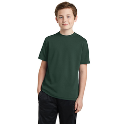 YST340 Sport-Tek® Youth PosiCharge® RacerMesh® Tee (1351720009770)