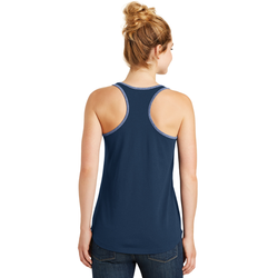 LNEA105 New Era® Ladies Heritage Blend Racerback Tank