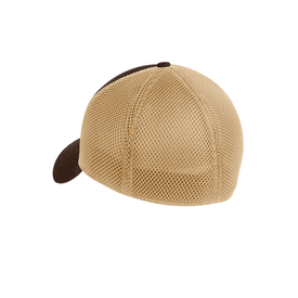 NE1020 New Era® - Stretch Mesh Cap (1855545540650)