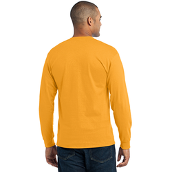 PC55LS Port & Company® - Long Sleeve Core Blend Tee