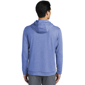 ST296 Sport-Tek ® PosiCharge ® Tri-Blend Wicking Fleece Hooded Pullover (1870351368234)