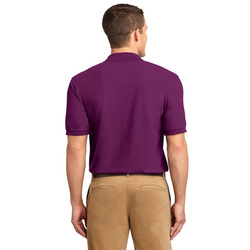 K500ES Port Authority® Extended Size Silk Touch™ Polo