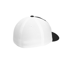 STC40 Sport-Tek ® Flexfit ® Air Mesh Back Cap