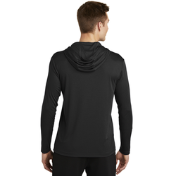 ST358 Sport-Tek ® PosiCharge ® Competitor ™ Hooded Pullover