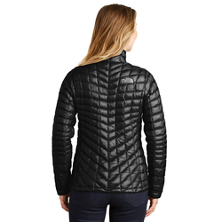 NF0A3LHK The North Face® Ladies ThermoBall™ Trekker Jacket