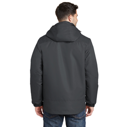 J332 Port Authority® Vortex Waterproof 3-in-1 Jacket
