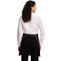 A706 Port Authority® Easy Care Half Bistro Apron with Stain Release