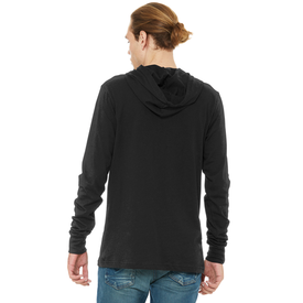 BC3512 Bella+Canvas ® Unisex Jersey Long Sleeve Hoodie (1794167898154)