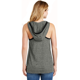LNEA106 New Era® Ladies Heritage Blend Hoodie Tank (1854004461610)
