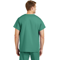 CS501 CornerStone® - Reversible V-Neck Scrub Top