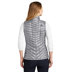 NF0A3LHL The North Face® Ladies ThermoBall™ Trekker Vest