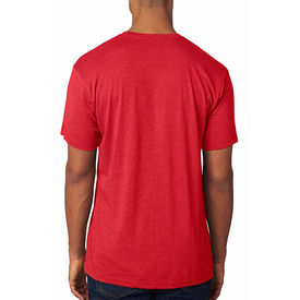 6010A Next Level Men's Made in USA Triblend T-Shirt (1884635430954)