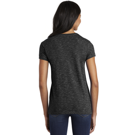 DT664 District ® Women's Medal V-Neck Tee (1870834303018)
