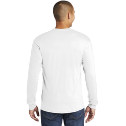 H400 Gildan Hammer ™ Long Sleeve T-Shirt