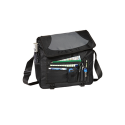 BG78 Port Authority® Midcity Messenger