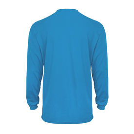 BG4104 Badger Adult B-Core Long Sleeve Tee (1802418782250)