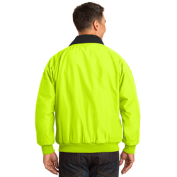 J754S Port Authority® Enhanced Visibility Challenger™ Jacket