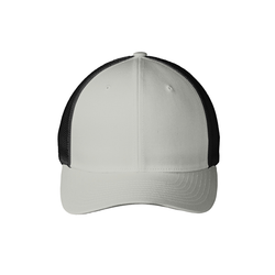 C812 Port Authority® Flexfit® Mesh Back Cap