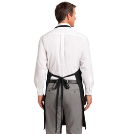 A704 Port Authority® Easy Care Tuxedo Apron with Stain Release (1593324863530)