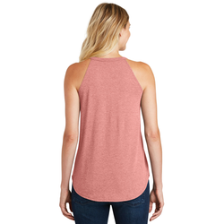 DT137L District ® Women's Perfect Tri ® Rocker Tank