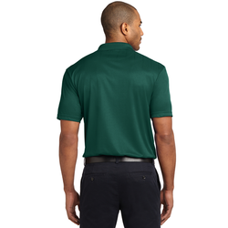 K528 Port Authority® Performance Fine Jacquard Polo