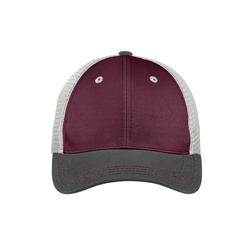 DT616 District ® Tri-Tone Mesh Back Cap