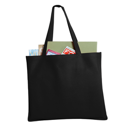 B156 Port Authority® - Polypropylene Tote (1473820360746)