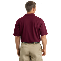 CS402P CornerStone® - Industrial Pocket Pique Polo