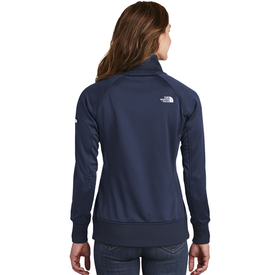 NF0A3SEV The North Face ® Ladies Tech Full-Zip Fleece Jacket (1851568881706)