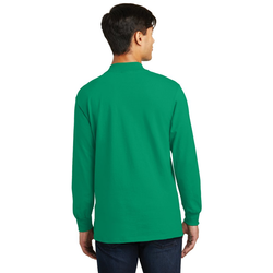 PC61M Port & Company® - Essential Mock Turtleneck