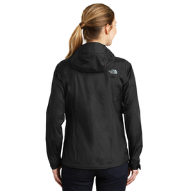 NF0A3LH5 The North Face® Ladies DryVent™ Rain Jacket (1604067164202)