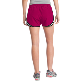 LST304 Sport-Tek® Ladies Cadence Short (1612950765610)
