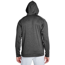 TT36 Team 365 Adult Excel Mélange Performance Fleece Hoodie