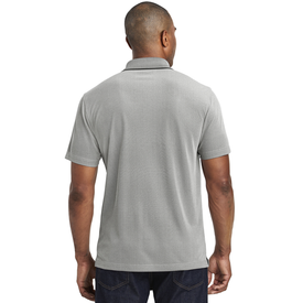 K582 Port Authority ® Poly Oxford Pique Polo (1879261347882)
