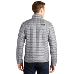 NF0A3LH2 The North Face® ThermoBall™ Trekker Jacket