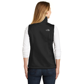 NF0A3LH1 The North Face® Ladies Ridgeline Soft Shell Vest (1602098233386)