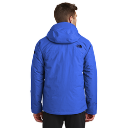 NF0A3VHR The North Face ® Traverse Triclimate ® 3-in-1 Jacket