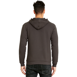 9602 Next Level Unisex Zip Hoody