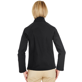 8265L UltraClub Ladies' Soft Shell Jacket (1779584925738)
