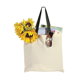 B150 Port Authority® - Budget Tote (1473933606954)