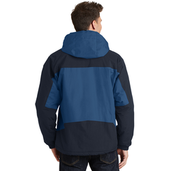 TLJ792 Port Authority® Tall Nootka Jacket
